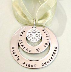 Jbloom designs make beautiful memorable Christmas ornaments