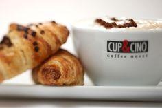 Frühstück im Coffee House