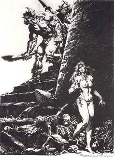 Gods of the Wasteland
