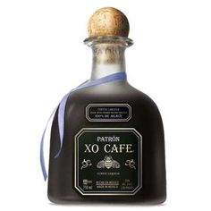 $30 BUY NOWPatrón XO Cafe is a dry, low-proof coffee liqueur made from combining Patrón Tequila and ... - Provided by Hearst Communications, Inc