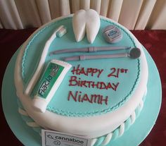 Perfect bday gift for a Dentist...www.prodental.com