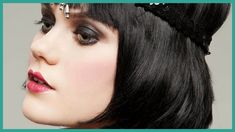 1920s Inspired Makeup Looks - Mugeek Vidalondon