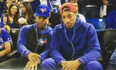 Kyle Lowry & Demar DeRozan Baskets, Kyle Lowry, Toronto Raptors, Toronto Blue Jays, San Antonio Spurs, Nba Players, Basketball Players, Mlb, Coaching