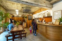 paddlers coffee tokyo - Google Search