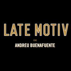 Late show de Andreu Buenafuente producido por EL TERRAT para #0 de Movistar+