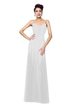 ORIENT BRIDE Column Spaghetti Straps Beaded Crystal Prom Dresses Size 2 US White ORIENT BRIDE http://www.amazon.com/dp/B014H0UESQ/ref=cm_sw_r_pi_dp_J18twb174CB3X
