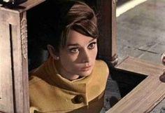 Charade movie Audrey Hepburn | AUDREY HEPBURN – MY FAIR LADY