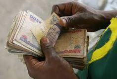 Welcome to Adebiyi Abdulhakeem Adewale's Blog: News: Nigerian economy is…