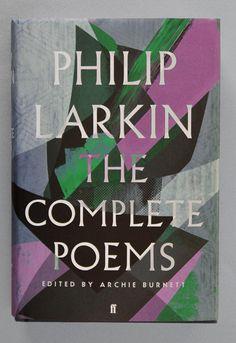 The Complete Poems, Philip Larkin