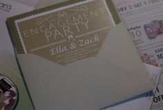 """S5 Ep7 """"The Silence of E. Lamb"""" - You are cordiAlly invited... #PLL"""