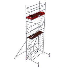 Вышка тура алюминиевая Ladder, Stairway, Ladders