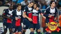 Prediksi PSG vs Nice 29 November 2014