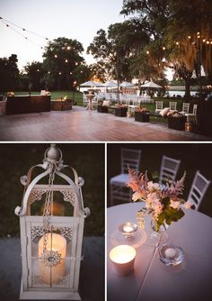 Magnolia Plantation Wedding | Southern Weddings | The Wedding Row