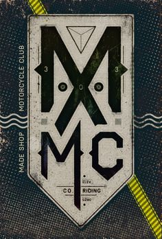 mxmc / the made shop