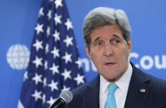 US Secretary of State John Kerry and his Iranian counterpart are due to meet in Switzerland on Sunday, seeking to agree the outlines of a nuclear deal by a March 31 deadline. To reach a verifiable comprehensive agreement that limits Iran's ability to harness enough fissile material to build a nuclear bomb. In return, the international community would initially ease and then lift all sanctions imposed on the Islamic republic. World powers want to cut Iran's ability to build an atomic weapon…