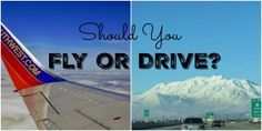 Flying or road trip? What route will you take to get to Newcastle, WY?