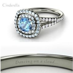 Cinderella (wedding ring)