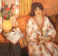 nicole ladrak - Contemporary Dutch artist using textile and mixed media