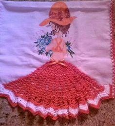 #artesanato #croche #eufaço