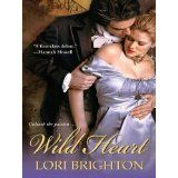 Wild Heart (Zebra Debut) (Kindle Edition)By Lori Brighton Paranormal Romance, Romance Novels, Book 1, This Book, Free Advertising, Historical Romance, Wild Hearts, Free Books, Reading Online