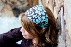 Our headbands are made for everyone to be able to wear everyday. They can be worn as a wide headband, or fold over and wear it as a thin headband. They are versatile enough to go with any outfit at any time whether it be biking or hiking, cooking in the kitchen, playing in the backyard with your children, or even out for the night with friends. MEMBER - BabyButtonTops