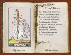 full moon tarot spread Meaning of Ace of Wands Page Of Wands, Tarot Cards For Beginners, Tarot Astrology, Tarot Card Meanings, Tarot Spreads, Tarot Readers, Oracle Cards, Card Reading, Astrology