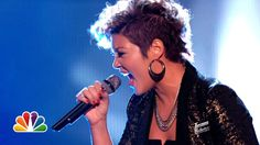 "Tessanne Chin: ""My Kind of Love"" - The Voice Highlight"