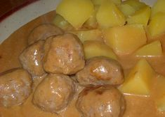 Czech Recipes, No Salt Recipes, Pretzel Bites, Food And Drink, Potatoes, Sweets, Bread, Cheese, Dinner