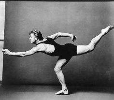 A living legend #MikhailBaryshnikov, took the ballet world by storm when he defected from Russia in 1974.