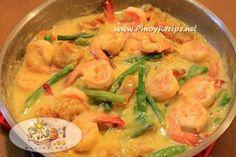ginataang gulay filipino recipe Be sure to check out more great recipes at: http://authenticfilipinorecipes.com