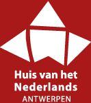 Huis van het Nederlands Stad Antwerpen logo