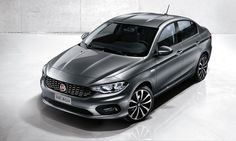 New Release Fiat Aegea 2016 Review Front Side View Model