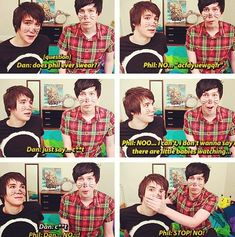 dan howell's brother - Google Search