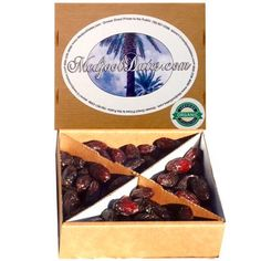 Organic Medjool Dates - Large - 5 Pound Box * Want additional info? Click on the image.