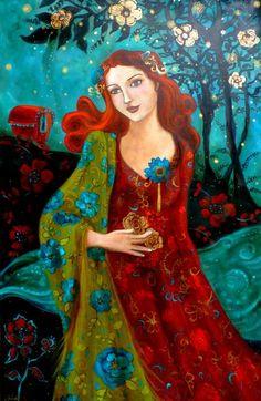 loetitia pillault artiste peintre - Buscar con Google