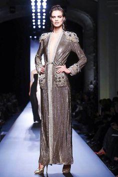 Jean Paul Gautier haute couture