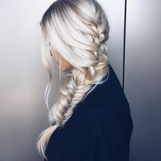 See this Instagram photo by @tillyoctaviahair • 252 likes