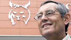 Miguel Delibes de Castro, nuevo presidente del Consejo de Participación del Espacio Natural de Doñana / Foto EFE
