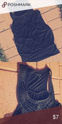 Forever 21 cute black tank top sz small ️️REVAMP'D LIFESTYLE CLOTHING *ask for bundles to save $$ • always accepting offers*  • purchased at Forever 21, this is a black tunic like tank top. snug around the waist, and very comfortable. is in good condition. cute with shorts of any kind.   • SIZE SMALL  tags: #tunic #forever21  #shirt #wetseal #charlotterusse #deb #comfortable #summer  #stretchy  #casual #tanktop  #revampdlifestyle #reconstructed #restyled #reworked #goodcondition Forever 21…