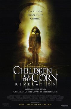 Children of the Corn: Revelation (Video 2001)