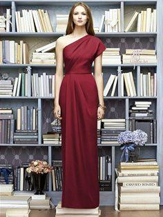 Lela Rose Style LR217 http://www.dessy.com/dresses/bridesmaid/lr217/