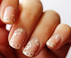 Google Image Result for http://favnails.com/img/white-lace-bridal-french-nails.jpg