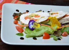 Denny Chef Blog: Pollo Primavera