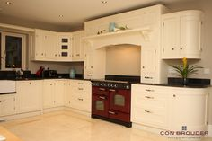Irish Fitted Kitchens Designs you can love and use. Fitted Kitchens, Irish, Kitchen Design, Kitchen Cabinets, Home Decor, Decoration Home, Irish Language, Design Of Kitchen, Room Decor