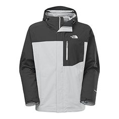 The North Face Mens Carto Triclimate Jacket High Rise GreyAsphalt Grey XXXLarge -- You can get more details by clicking on the image. (This is an affiliate link)