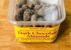 Love these Almonds!
