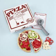Pizza Parlor Kit