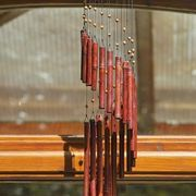 How to Make Musical Wind Chimes With Different Pitches | eHow
