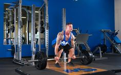 Deadlifts Hurt Your Back? Here's 4 Pain Free Alternatives