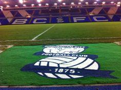 Home of Birmingham City Football Club. Birmingham City Fc, True Love, Blues, England, Football Team, Twitter, Art, Humor, Real Love